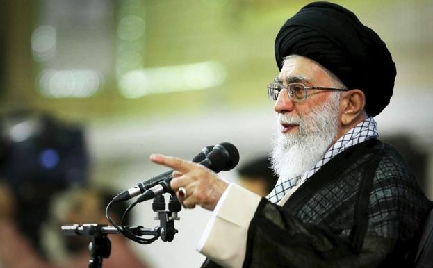 Khamenei 1